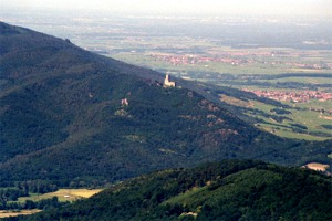 Chateau Ramstein