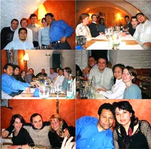 Miguel Party