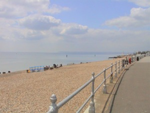 Bexhill on the Sea