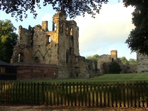 Ashby Castle