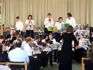 SESAY concert