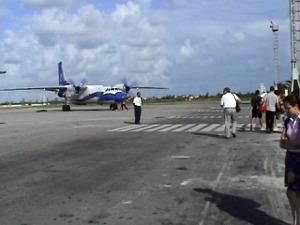 Cuba Cayo Largo
