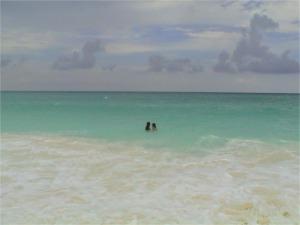 Cuba Cayo Largo beach