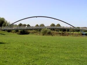 York Millenium Bridge