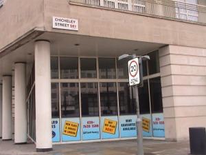 Chicheley Street