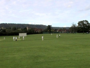 Oxted Master Park
