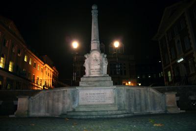Richmond cenotaph