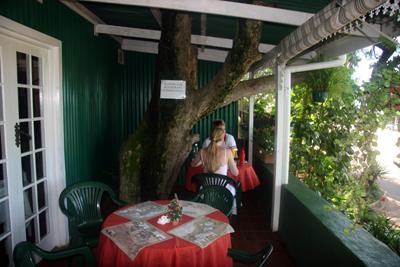 Crocokraal Restaurant