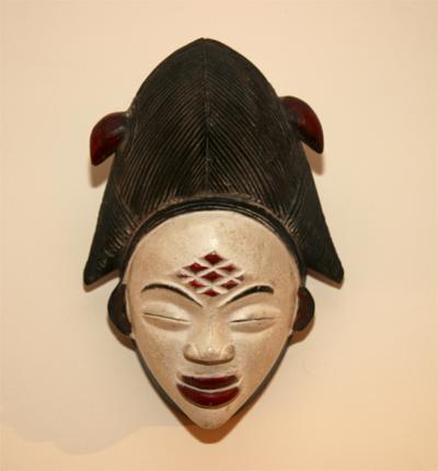 Puna Mask