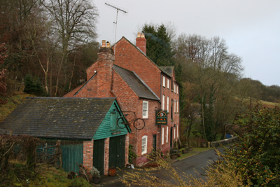 Trericket Mill
