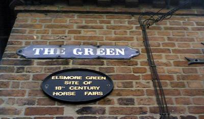 Elsmore Green