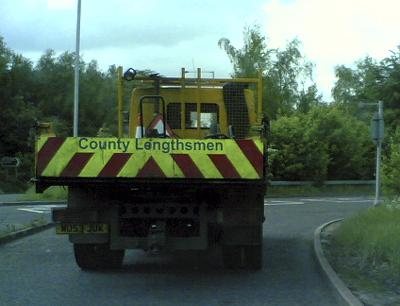 county lengthsmen