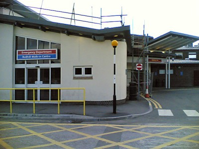 Surrey & East Sussex Emergency Unit