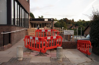 Oxted Health Centre