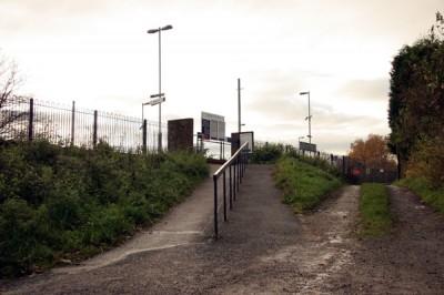 Godstone Station