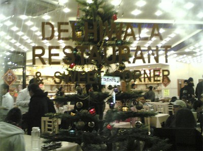 Delhi Wala Restaurant