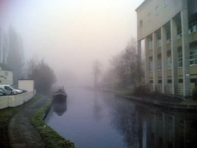 Uxbridge Canal