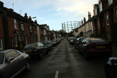 Victoria Road, Earlswood