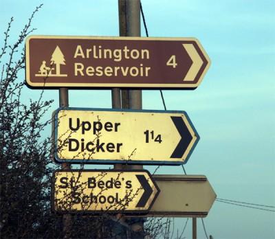 Upper Dicker