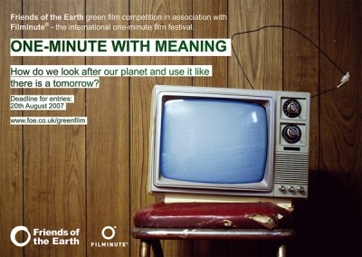 One-minute with meaning