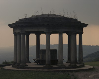 Folly on Colley Hill