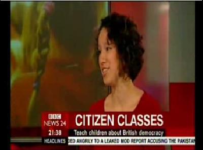 bluemeanie on News 24